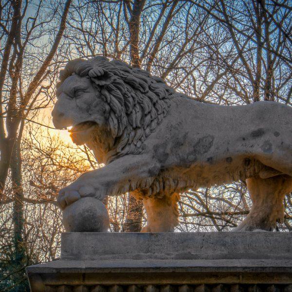 Fotokurse Martin Winkler - HDR im Schlosspark Laxenburg