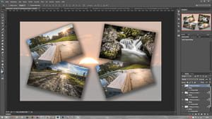 Fotokurse Wien - Photoshop Basics