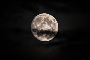 Fotoworkshop Basics -Vollmond