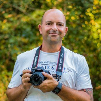 Fotokurse Martin Winkler