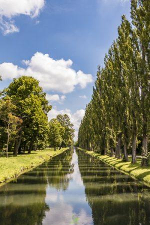 Langer Kanal - Fotokurse Martin Winkler