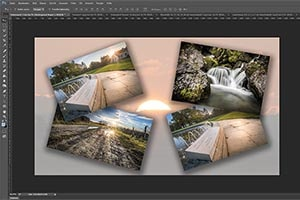 Fotoworkshops Wien - Photoshop Basics