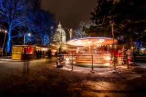 Fotoworkshop Advent in Wien