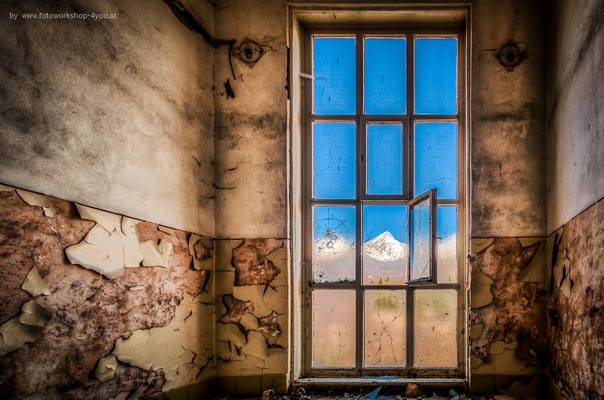 Fotokurse und Fotoworkshops mit Martin Winkler