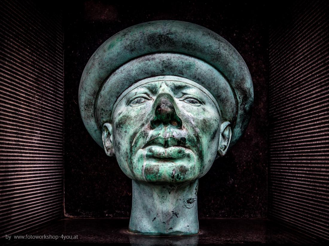 Zentralfriedhof - Fotokurse Martin Winkler