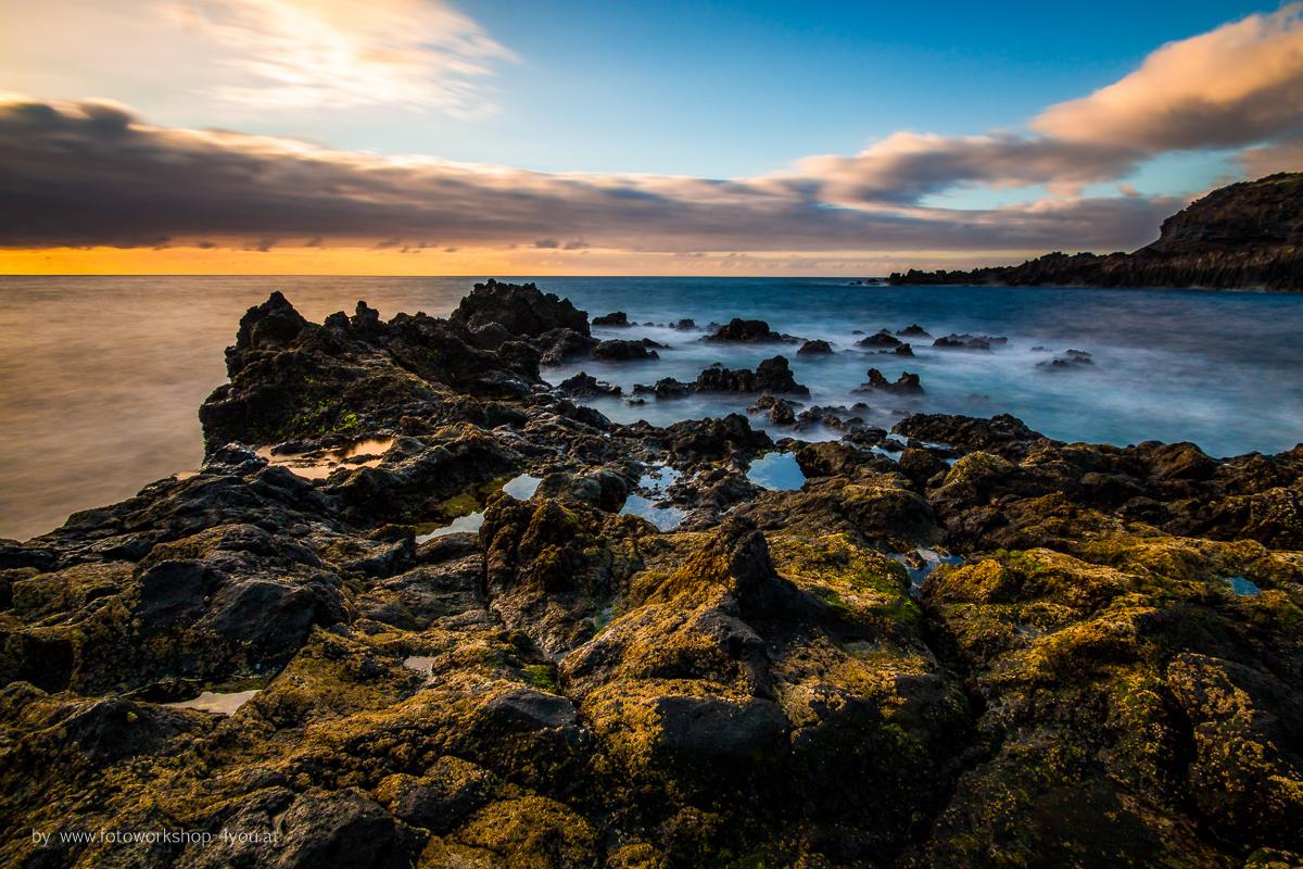 La Palma – eine Perle mit vielen Gesichtern