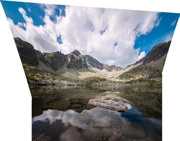 Panoramafotos - Fotokurse mit Martin Winkler