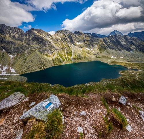 Fotoreisen Martin Winkler - Hohe Tatra Hinkovo Pleso