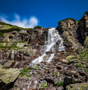 Fotoreisen Martin Winkler - Wasserfall Skok