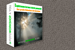 Lightroom Videokurs