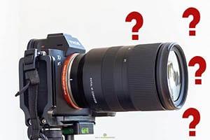 Tipps zum Kamerakauf