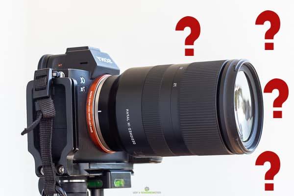 Tipps zum Kamerakauf - so findest du deine perfekte Kamera