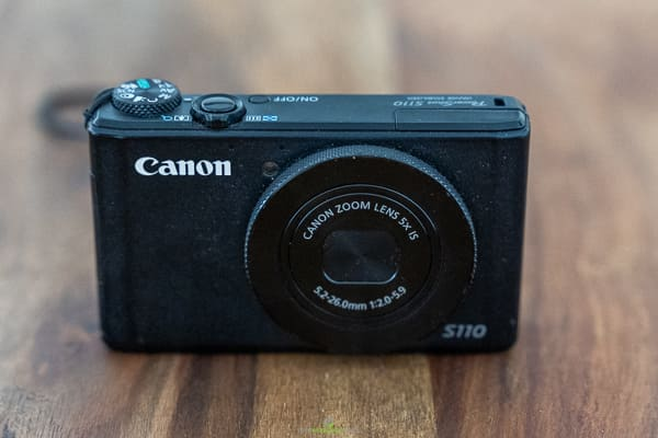 Tipps zum Kamerakauf - Kompaktkamera