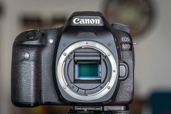 Tipps zum Kamerakauf - APS-C Sensor