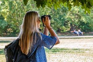 Fotokurse Wien - kostenloser Kurs