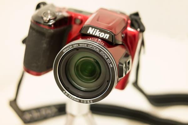 Tipps zum Kamerakauf  - Bridgekamera