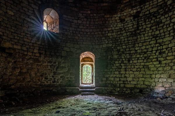 Fotoworkshop HDR - alte Burg