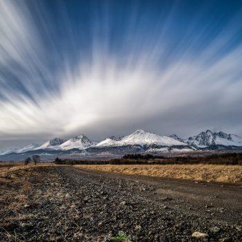 Hohe Tatra - Fotokurse mit Martin Winkler