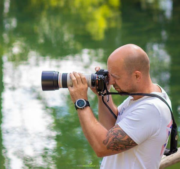 Fotografieren lernen: 10 häufige Anfänger-Fehler