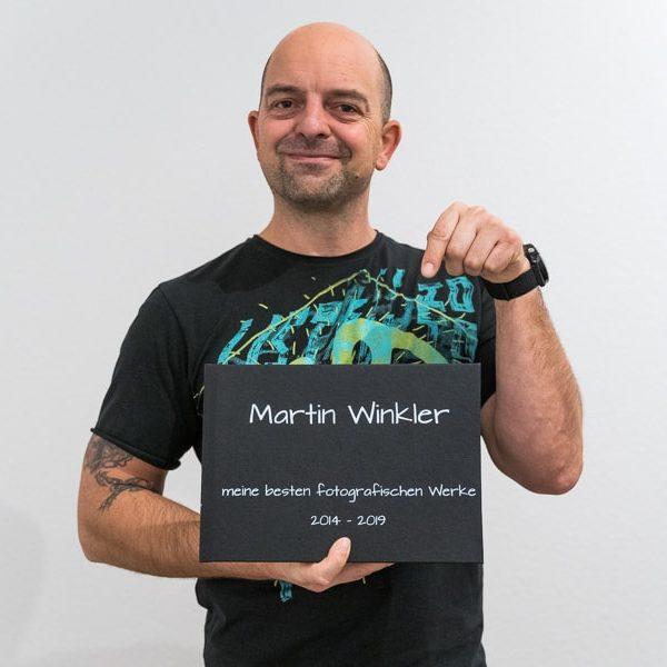 Fotokurse Martin Winkler - Fotobuch machen