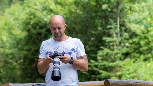 Fotokurse Martin Winkler - Strbske Pleso